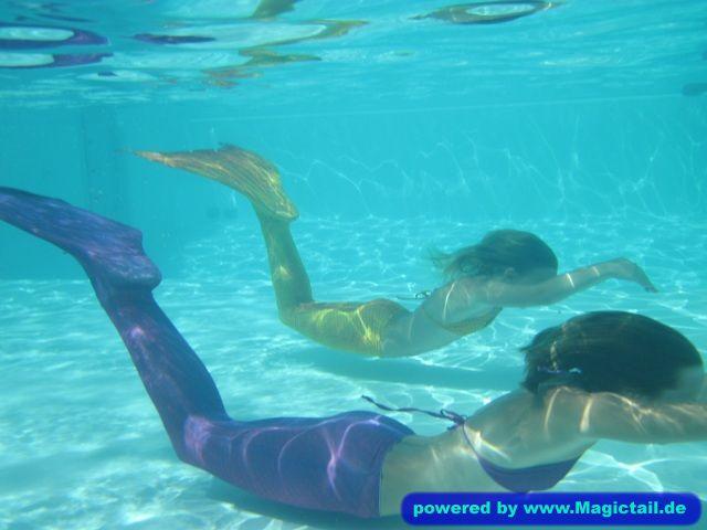 Meine Meerjungfrauen:tschüsss!-kirsten