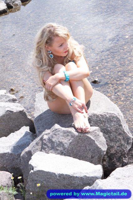 Little Mermaid:endlich Beine-LGLE79