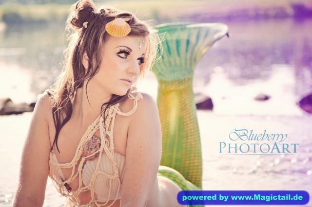Mermaid Fotoshooting :3-Mikmuk
