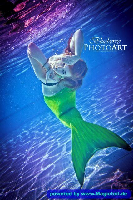 Mermaid Fotoshooting :7-Mikmuk