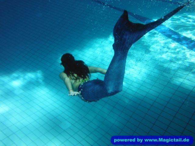 Willkommen im Meerjungfrauen-Club:Meerjungfrau Katharina-Meerjungfrauen-Club