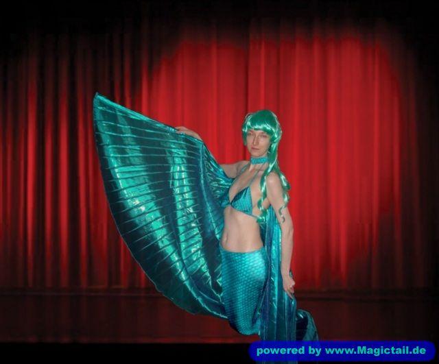 Faery Caltuna:Dance performance-caltuna
