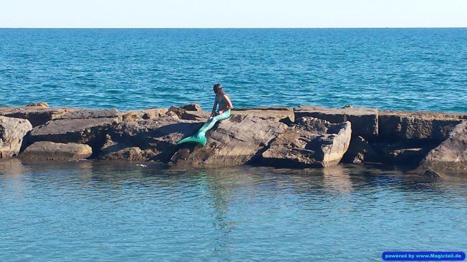Magictail :Kleine Meerjungfrau-BarbaraBibi