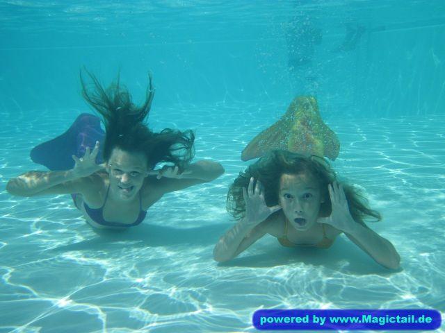 Meine Meerjungfrauen::-)-kirsten