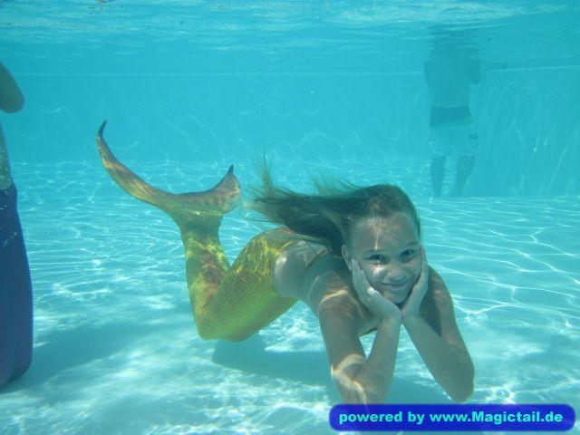 Meine Meerjungfrauen:Na!-kirsten
