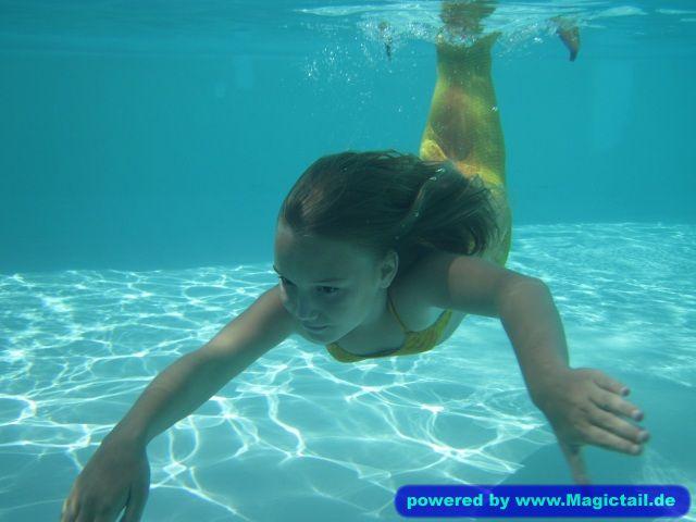 Meine Meerjungfrauen:My beauty-kirsten