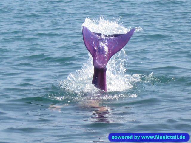 Meine Meerjungfrauen:eintauchen!!-kirsten